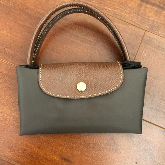 Longchamp Bags   Le Pliage Small Handbag   Poshmark 030fb26cfd